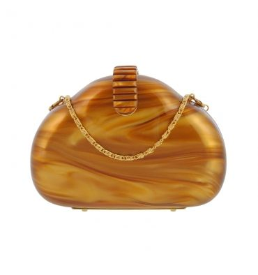 e45d2ec26 BOLSO IMITACION CAREY COLOR CARAMELO | HAND BAGS | Fashion bags ...