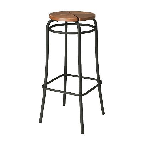 3 Ikea AGNE Bar Stools  Up For Auction On Www.ebay.com.sg