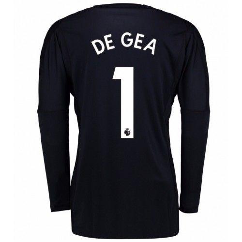 Maillot Extérieur Manchester United David De Gea
