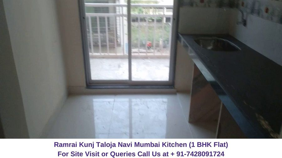Pin On Ramrai Kunj Taloja Navi Mumbai