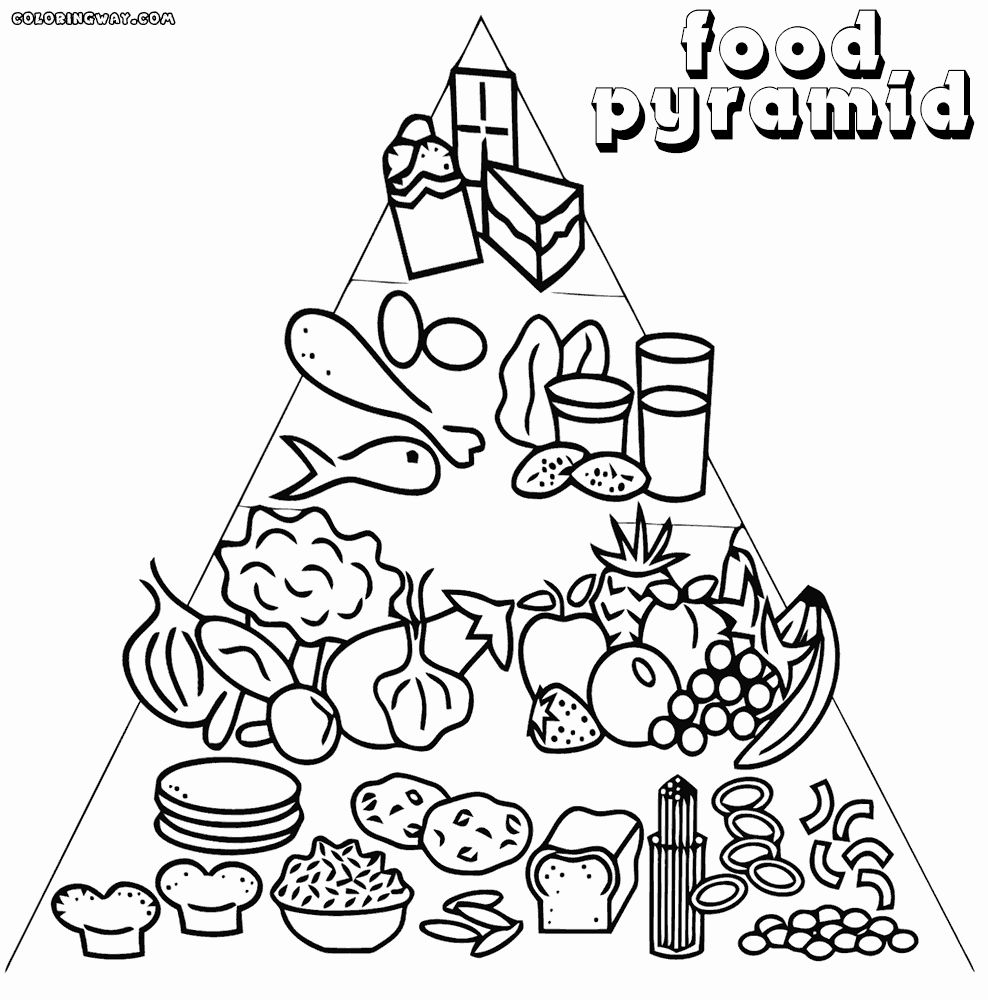 Pyramid Coloring Page Food Free Crafts For Preschoolers Egyptian Pages Great Of Giza Colouring Egypt Activity 2019 Plate Unique Ca Blog Alkohol Minuman Alkohol