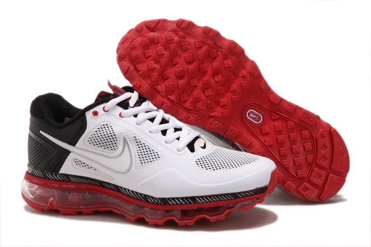 save off d0be3 1aef9 Discover ideas about Cheap Nike Air Max. Buy Nike Air Max 2013 Trainer Mens  Shoes Running SHoes White Black Red ...