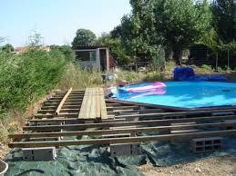 rsultat de recherche dimages pour comment construire une terrasse autour dune piscine hors sol patio pinterest pool houses construction and - Terrasse En Bois Autour D Une Piscine Hors Sol