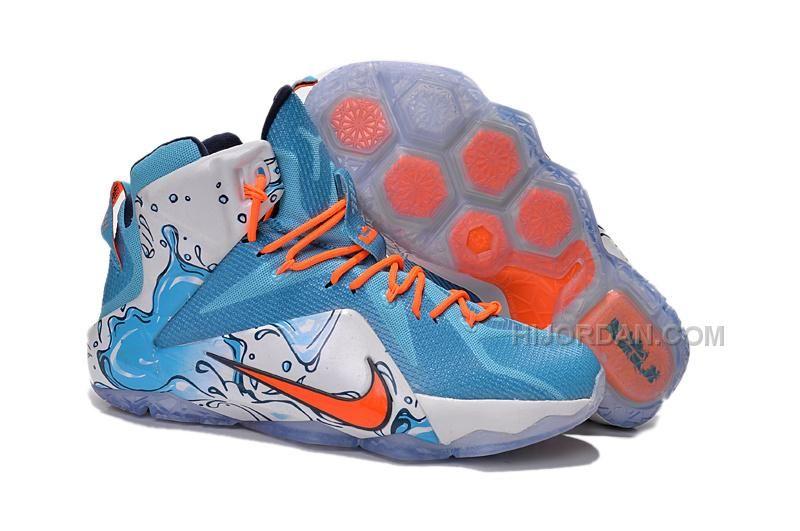 new products 547e8 f38b0 Nike Lebron 12
