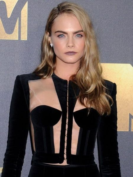 Cara Delevingne's new documentary will be something we are definitely tuning in for...