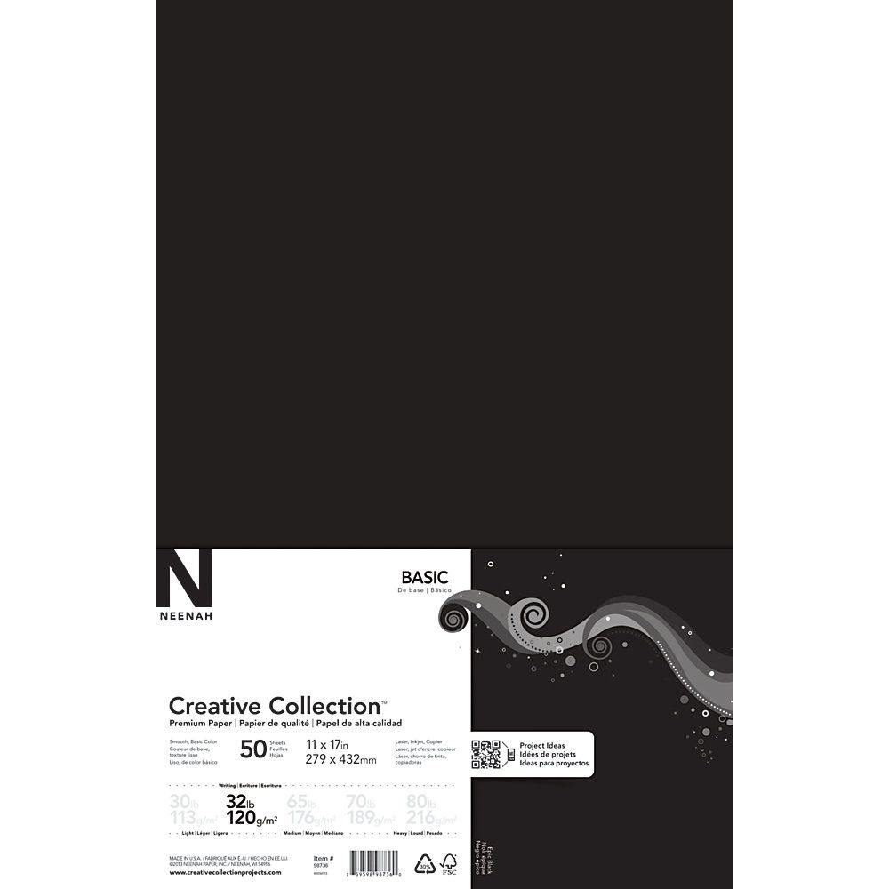 Neenah Creative Collection Paper 11 X 17 Fsc