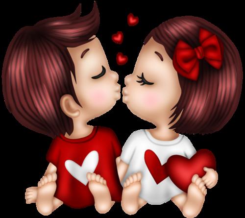 Клипарт ко дню влюбленных
