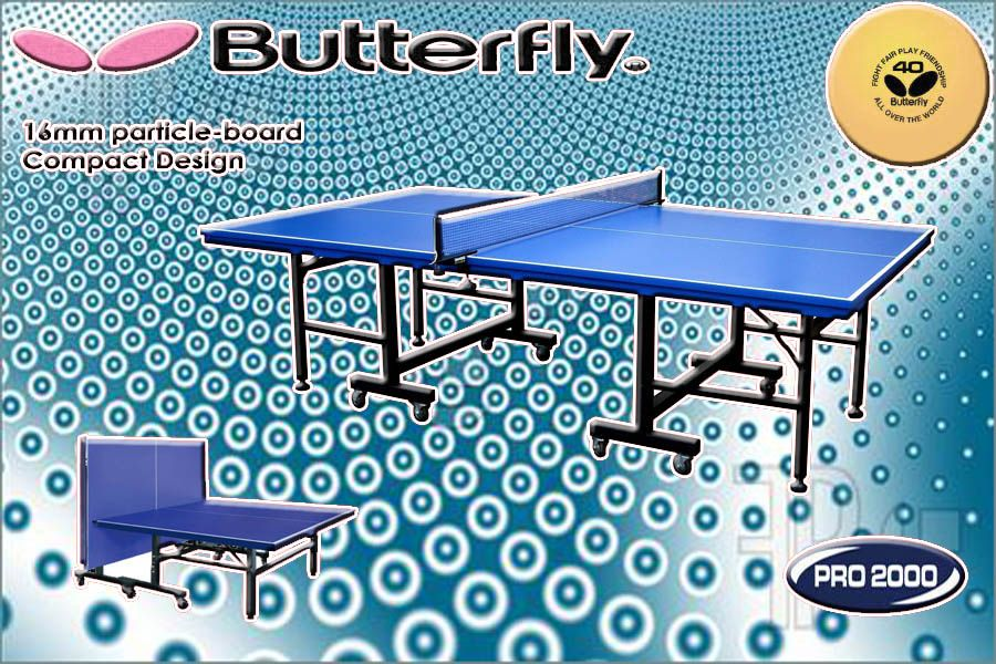 Tenis Meja Pingpong New Butterfly Performance Kaskus The Largest Indonesian Community Meja Pingpong