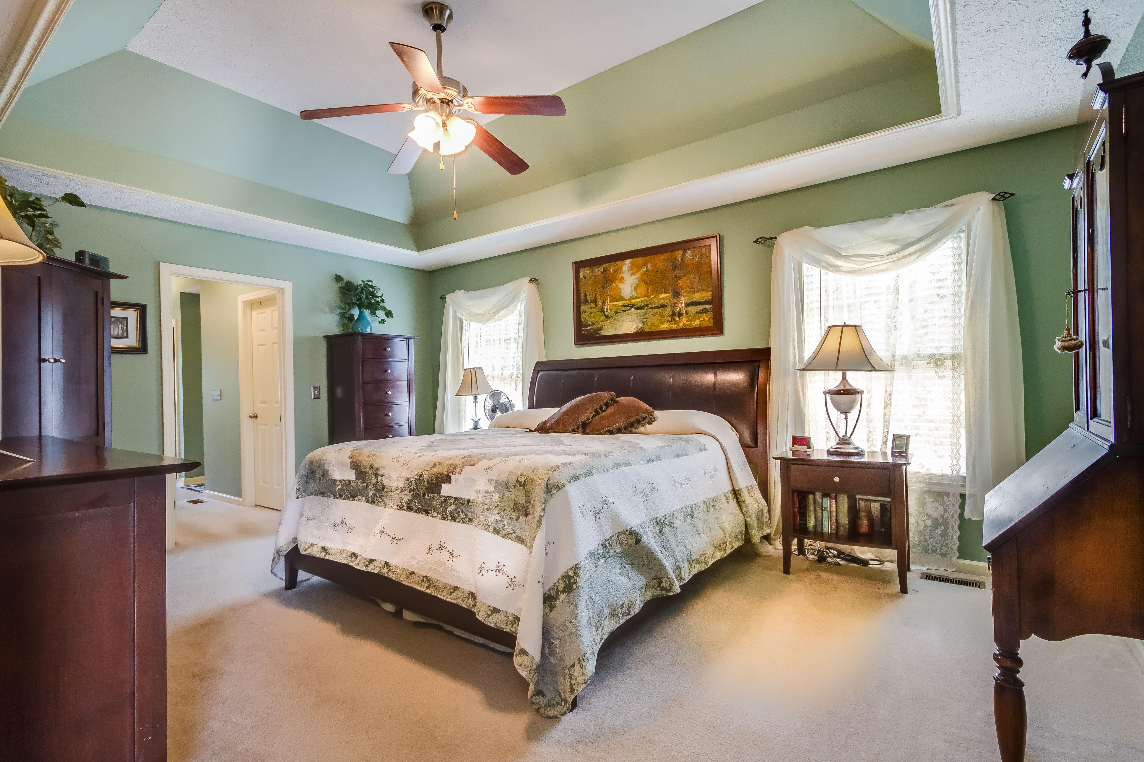 #bedroom #masterbedroom #naturallight #interior #home #interiordesign #realestate #photography #nashville
