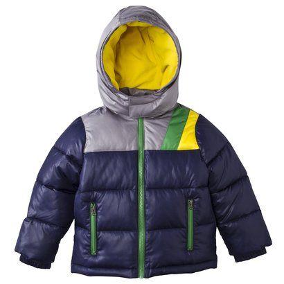 jacket option #2