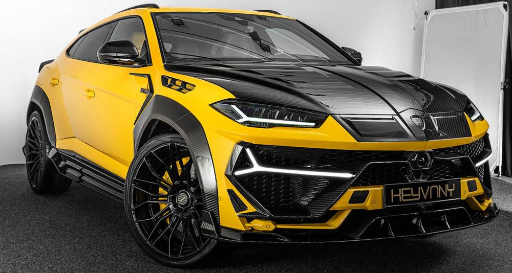 لامبورغيني أوروس كيفاني 2020 أخطر سيارات الدفع الرباعي المعد لة بقوة تتخطى ال 830 حصان موقع ويلز Lamborghini Best Luxury Cars Super Cars