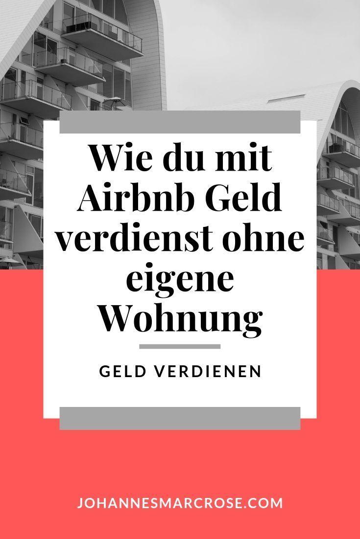 Mit Airbnb Arbitrage Geld verdienen - Arbeite ...