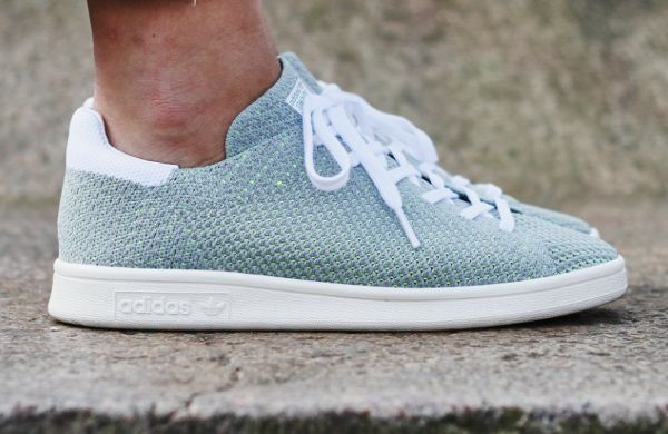 adidas flyknit stan smith