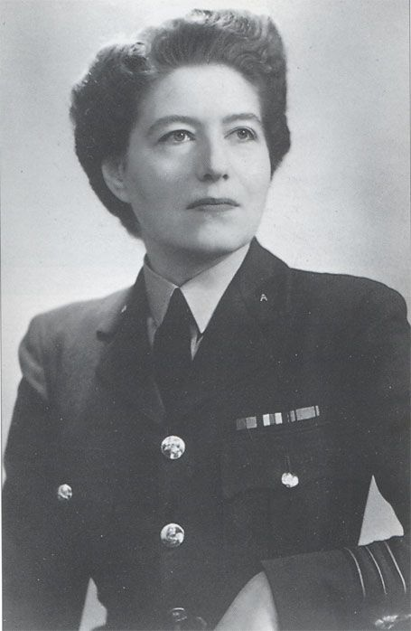 Vera Atkins, CBE (16 June 1908, Bucharest, Romania - 24 June 2000, Hastings, England) was a British intelligence officer during World War II. Atkins was given one of SOE's most sensitive jobs - recruiting and deploying female agents. When the allied victory in Europe was accomplished, she went to Germany. Her self-appointed mission was to investigate the fate of the 118 F section agents who had disappeared in enemy territory. She succeeded in every case except one ~