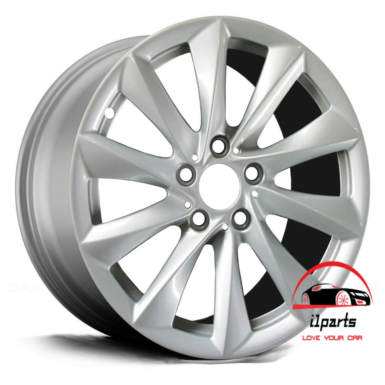 Bmw 3 4 Series Activehybrid 3 2012 2018 18 Factory Oem Silver Wheel Rim Wheel Rims Wheel 435i