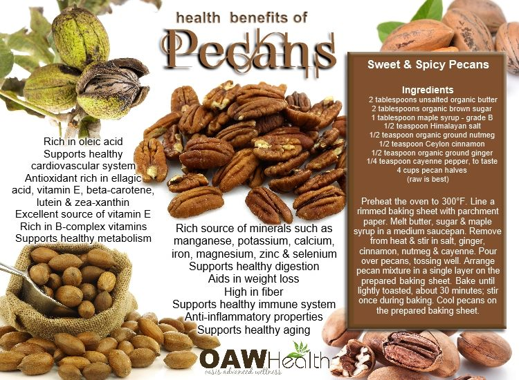 Health Benefits Of Pecans Lemon Benefits Coconut Health Benefits Food