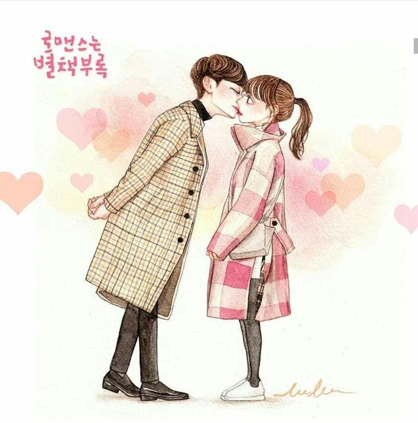 Pin De Saliharina Basmaci En El Amor Es Un Capitulo Aparte Dibujos Divertidos Dramas Coreanos Frases De Drama Coreano