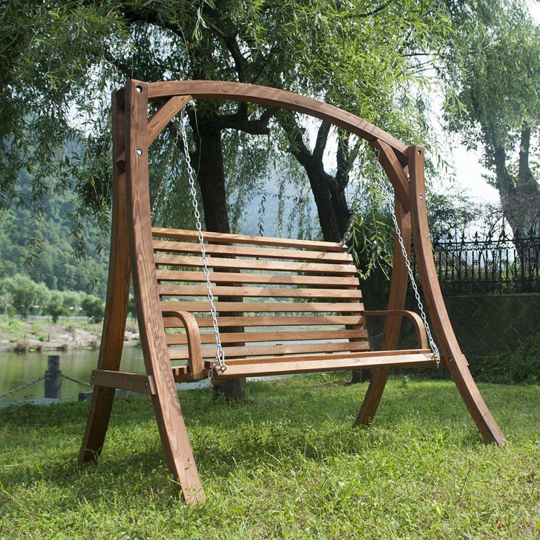 Patio Swing Chair With Stand Ide Dekorasi Kamar Ide Dekorasi Ide