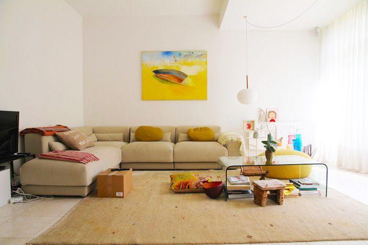 Aires nórdicos a pocos km del centro de Barcelona   Living spaces ...