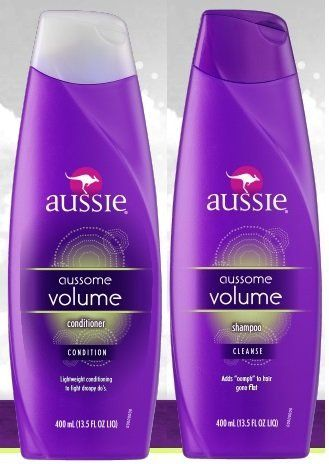 Aussie Aussome Volume Shampoo And Conditioner 13 5 Oz Continue To The Product At The Image Link Shampoo Aussie Aussome Volume Shampoo Conditioner