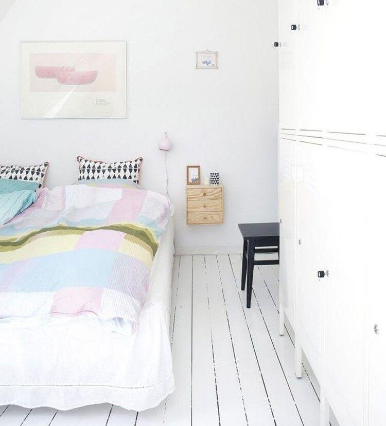Pastell Schlafzimmer Farben 25 Ideen für Farbgestaltung