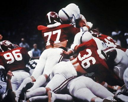 Chat Live About Alabama Vs Penn State Remembering The Goal Line Stand Alabama Crimson Tide Football Crimson Tide Football Alabama Crimson Tide