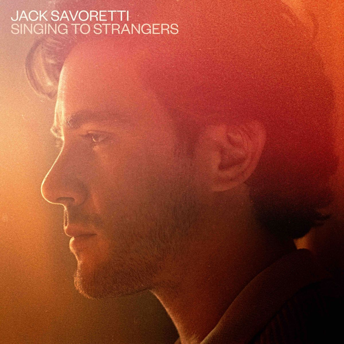 Tickets on sale tomorrow for Jack Savoretti live at