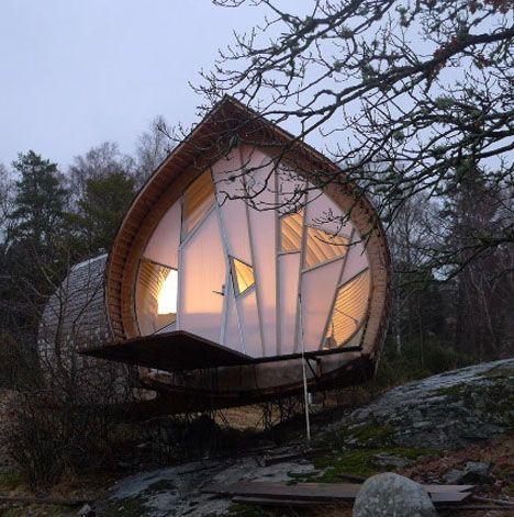Photo of Wonderful Hus. Ett by Torsten Ottesjö