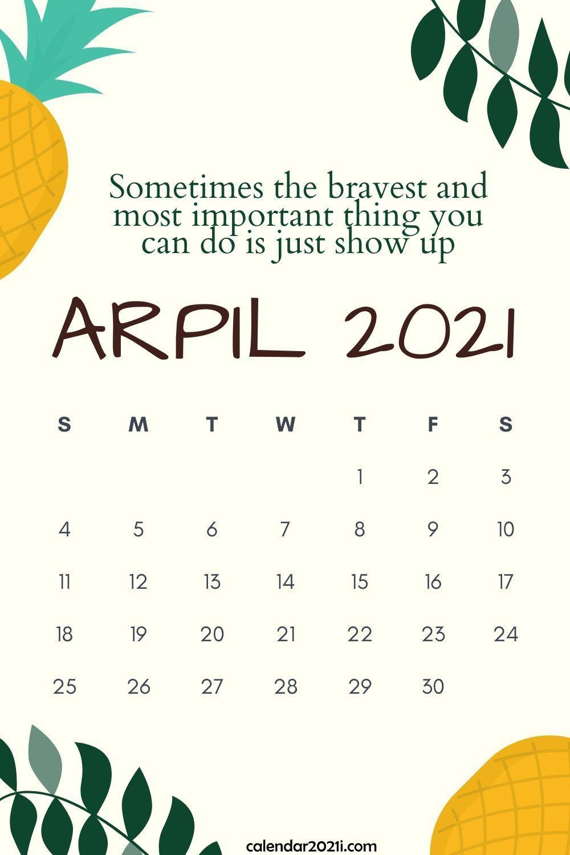 Inspiring 2021 Calendar Monthly Quotes Calendar