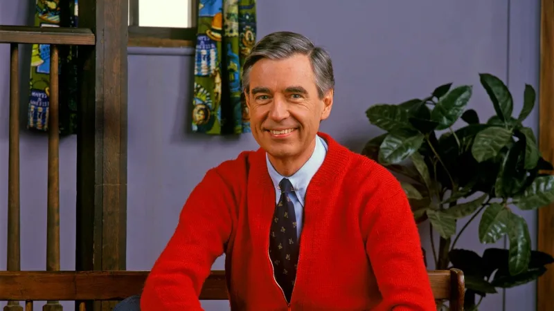 You Can Watch Mister Rogers Neighborhood Episodes Online Mister Rogers Neighborhood Fred Rogers Mr Rogers