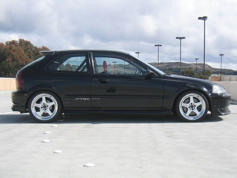1997 Honda Civic Dx Hatchback Honda Civic Hatchback Civic Hatchback Honda Civic Dx