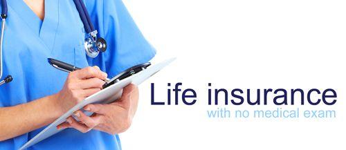 Quotes Life Insurance No Medical Exam Seniors