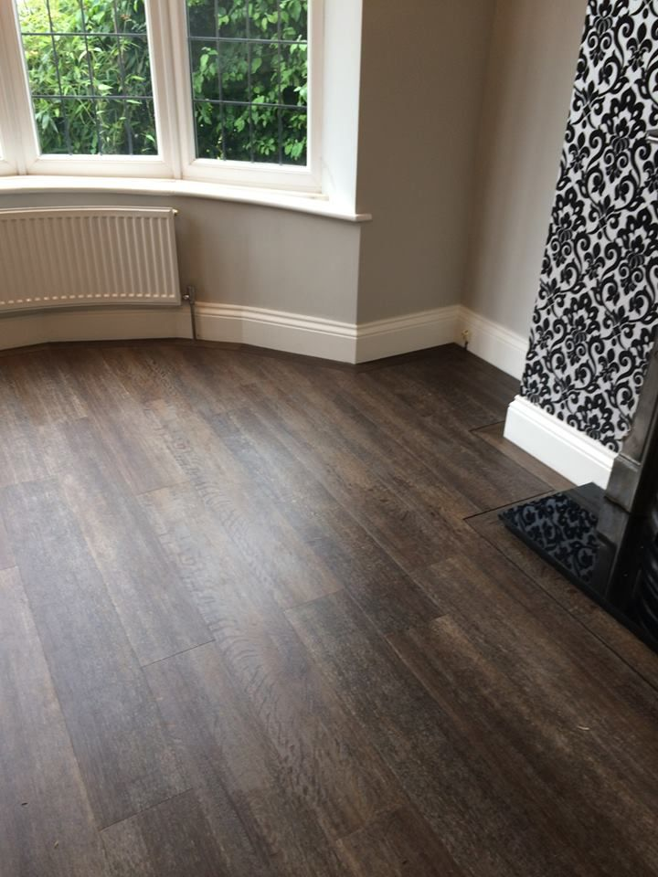 Stunning Karndean Flooring With Design