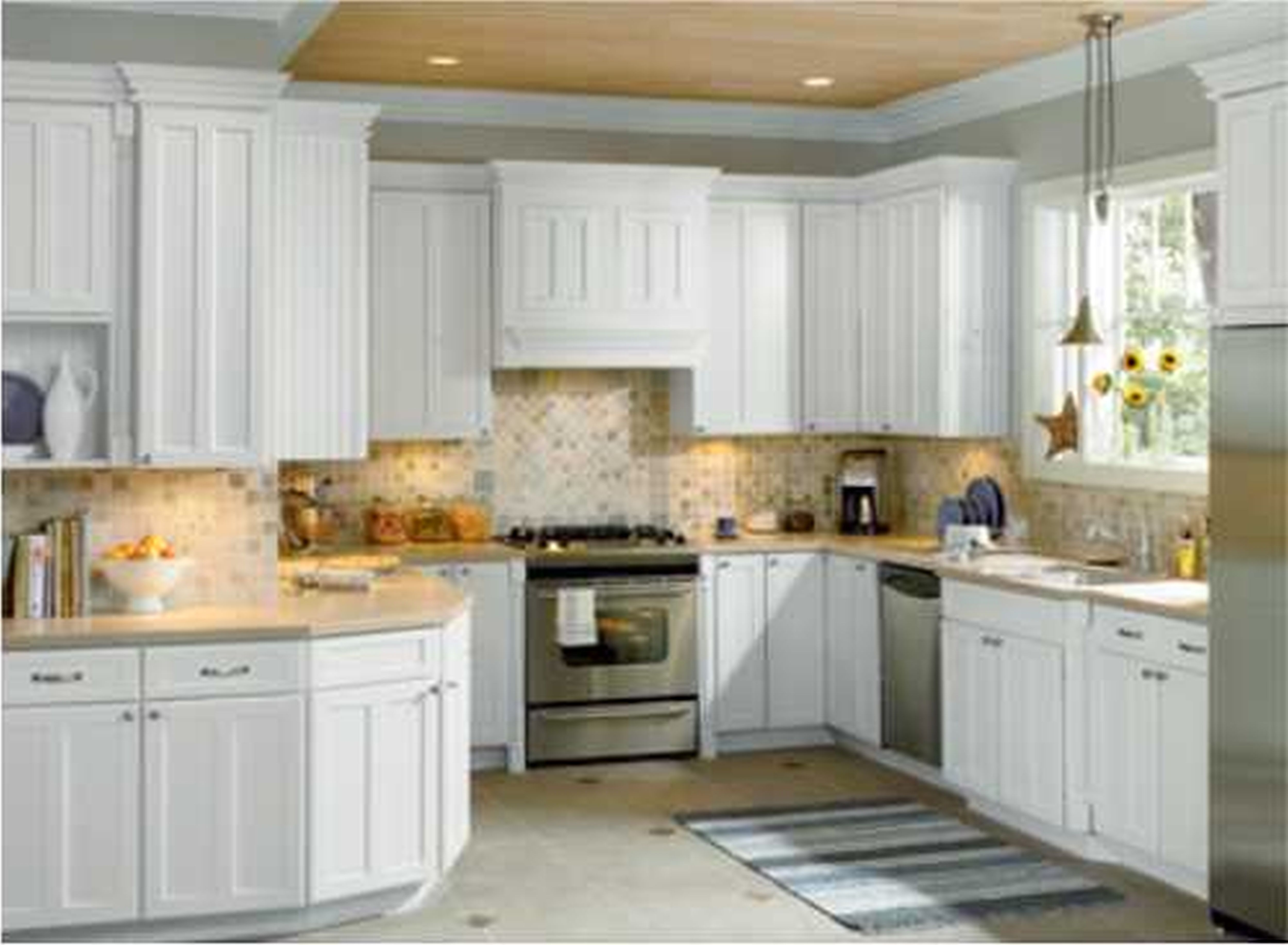 Interior Traditional Style Kitchen Cabinets shaker kitchen cabinets pictures ideas tips from hgtv cabinets