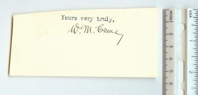 40th Governor of Massachusetts Signature