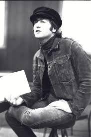 Image Result For John Lennon 1966