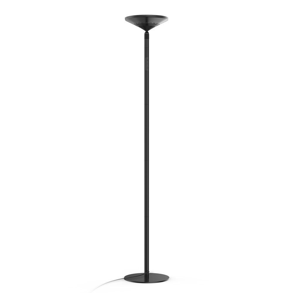 Avantica Led Torchiere Floor Lamp Max 30w Dimmable Lamp 3000k Warm White Light 71 Inch 3750 Lumens Touch Con Floor Lamp White Floor Lamp Cheap Floor Lamps