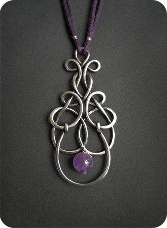 VeryEpicJewelry.etsy.com | Wire wrap Jewelry | Pinterest | Schmuck ...