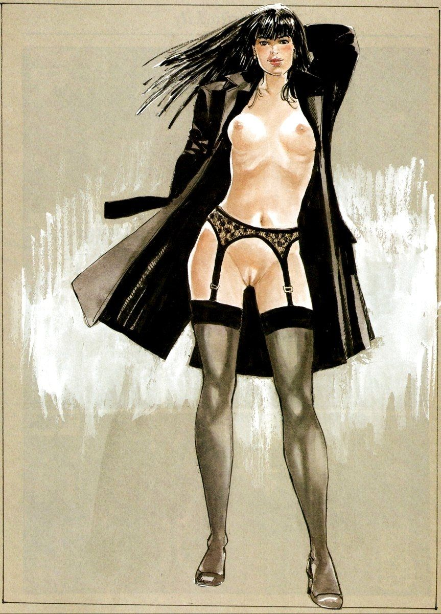 Altuna erotic marvel