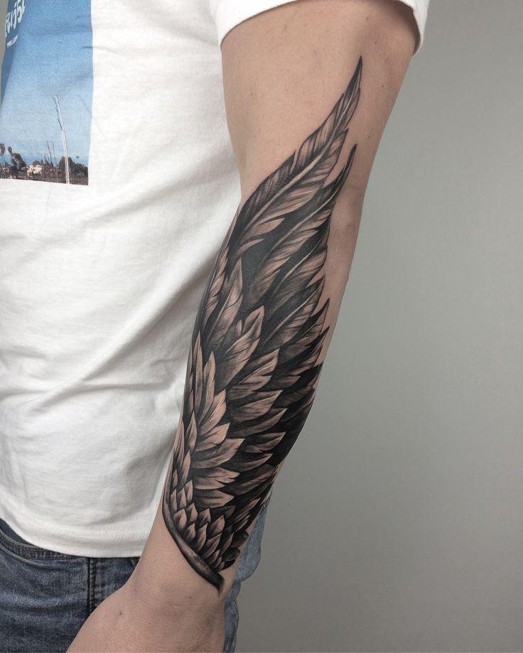 Photo of Tillinger Lilla sur Instagram: «Le premier tatouage de Bálint. Merci pour votre … -…