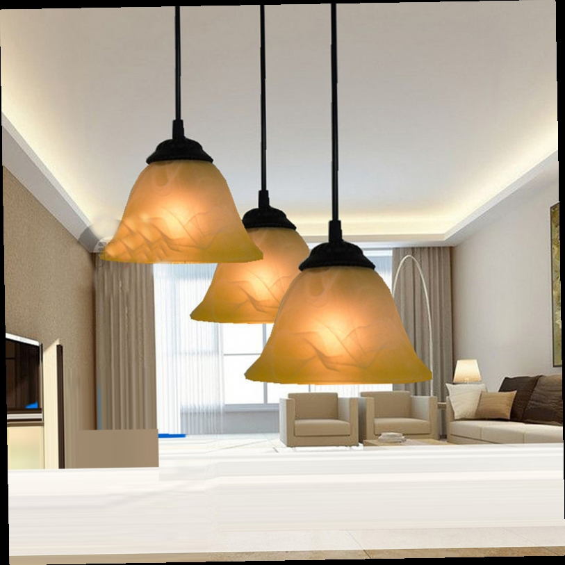 55.00$  Buy here - http://ali9o4.worldwells.pw/go.php?t=32318235871 - Vintage Horn Glass Corridor Pendant Light Country Rustic European Painted Metal Balcony Hallway Restaurant Pendant LAMP