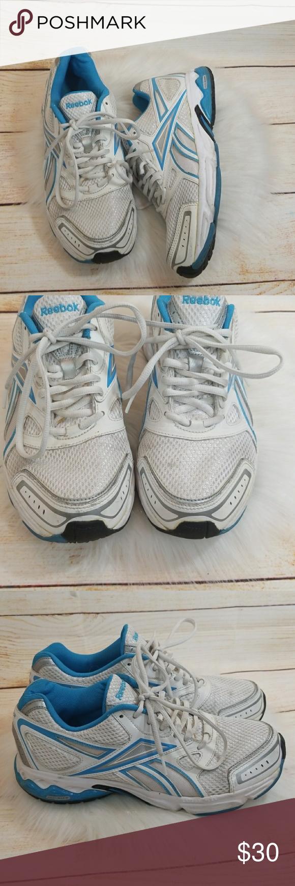 Reebok DMX RIDE running workout shoes