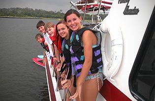 RV Sea Lab Summer Camp, Wilmington, NC | 5 Unique Overnight Camp Experiences, CharlotteParent.com