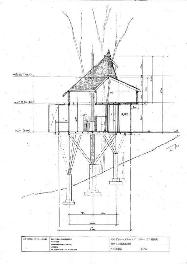 haus bauen auf stelzen hokkaido japan tree houses pinterest baumhaus haus und baumhaus bauen. Black Bedroom Furniture Sets. Home Design Ideas