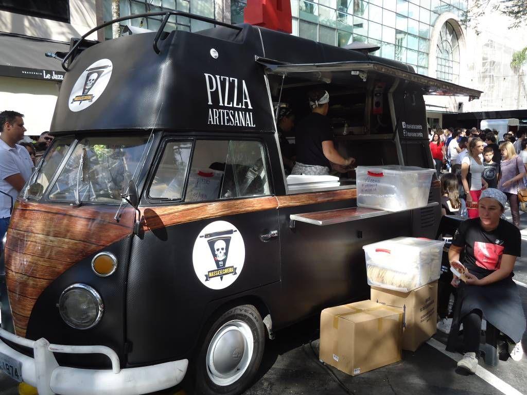 25 of the best food truck designs design galleries paste - 65 Food Trucks Para Voc Se Inspirar Assuntos Criativos