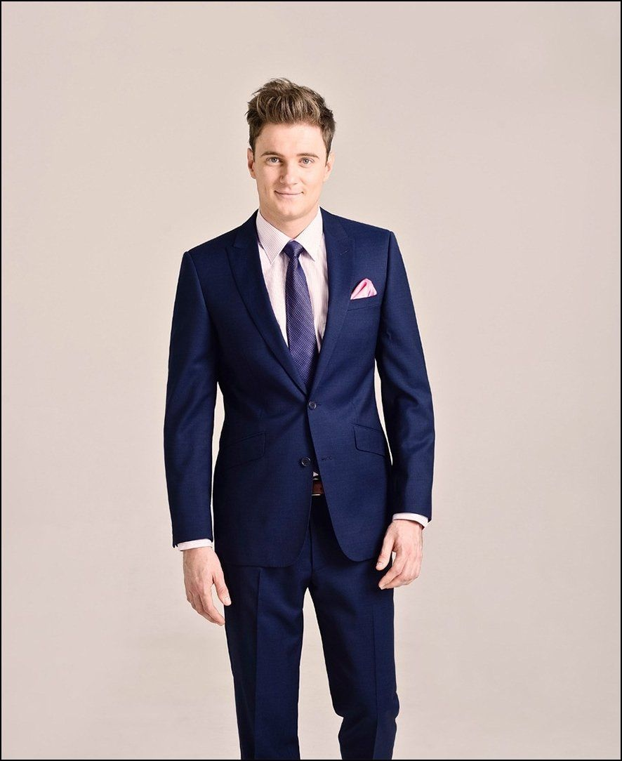 navy suits | navy blue suit fashion navy blue suit navy blue suit ...