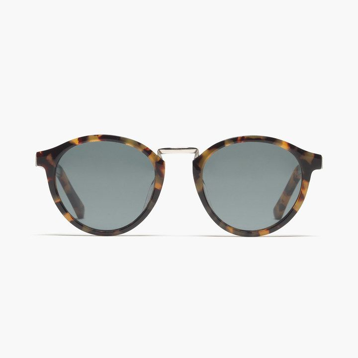 Madewell Indio Sunglasses - ShopStyle Women