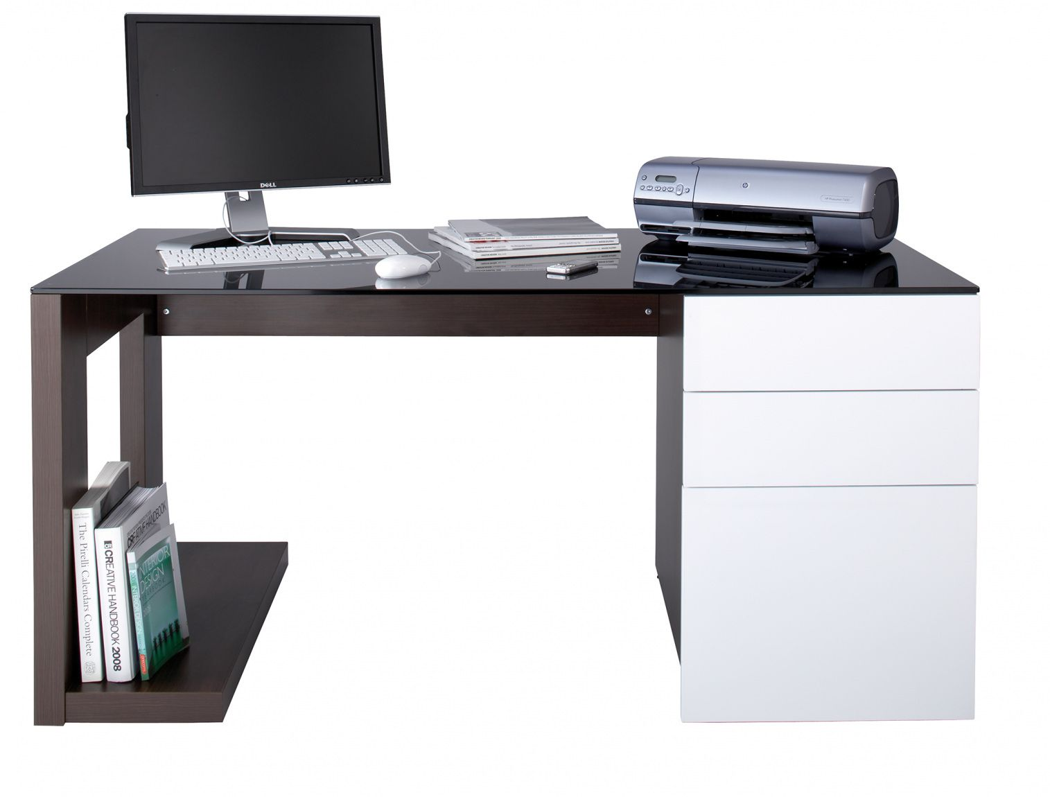 Computer Office Desk - Rustic Home Office Furniture Check more at ...