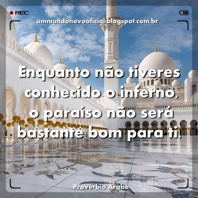 Venha conhecer: https://www.facebook.com/FProverbios?ref=hl