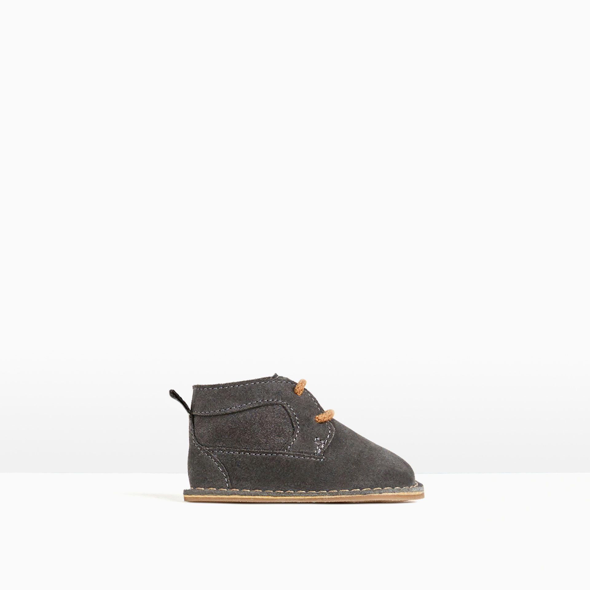 Skorzane Sznurowane Kozaki Boots Leather Lace Up Boots Dress Shoes Men